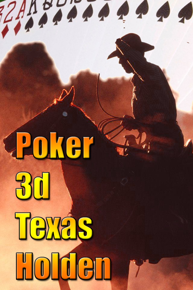 Screenshot Poker 3d Texas Holdem